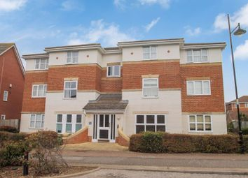Thumbnail 2 bed flat for sale in Island Way East, St. Marys Island, Chatham