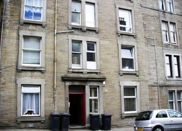 Thumbnail 1 bed flat to rent in Baldovan Terrace, Stobswell, Dundee