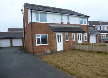 Thumbnail 3 bed semi-detached house for sale in Sycamore Avenue, Moreton, Wirral