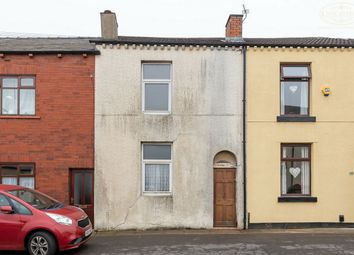 Thumbnail 2 bed terraced house for sale in New Street, Blackrod, Bolton