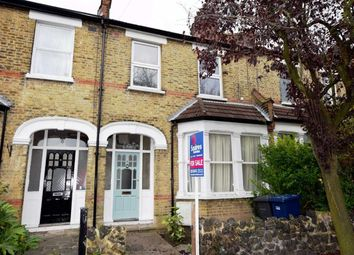 Thumbnail 3 bed terraced house for sale in Brighton Road, East Finchley, London