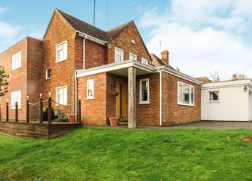 Thumbnail 5 bedroom detached house for sale in Ilchester Road, Yeovil