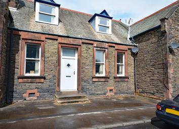 Thumbnail 3 bedroom semi-detached house for sale in Station Road, Millom