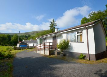 Thumbnail 3 bed detached bungalow for sale in Leiter, Fishnish, Isle Of Mull
