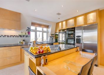 Thumbnail 3 bed flat for sale in Penthouse, Ross Court, 81 Putney Hill, London