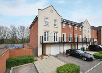 Thumbnail 4 bed town house for sale in Lescot Place, Bromley