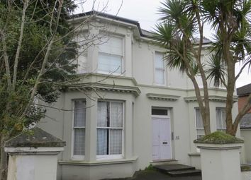 Thumbnail 2 bed flat for sale in St Helens Park Road, Hastings, East Sussex