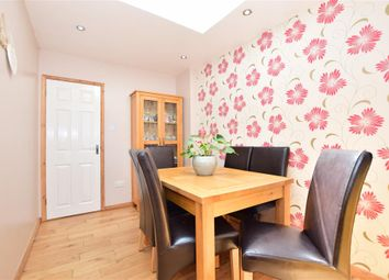 Thumbnail 4 bed link-detached house for sale in Penshurst Close, Rainham, Gillingham, Kent