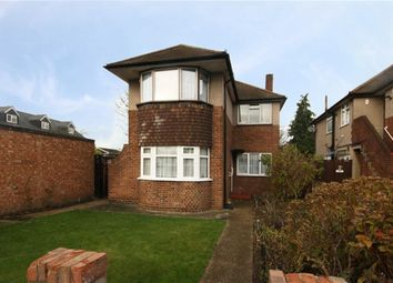 Thumbnail 2 bed flat for sale in Millbourne Road, Hanworth, Feltham