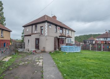 Thumbnail 3 bed semi-detached house for sale in Ravenscliffe Avenue, Bradford