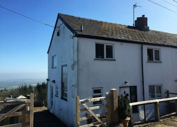 Thumbnail 3 bedroom semi-detached house to rent in Blaize Bailey, Littledean, Cinderford