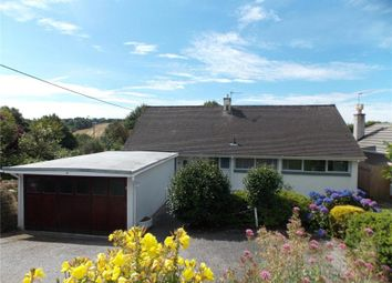 Thumbnail 2 bed detached bungalow for sale in Tolcarne Close, St. Austell