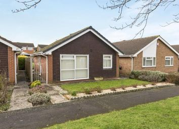 Thumbnail 2 bed bungalow for sale in Swift Road, Abbeydale, Gloucester, Gloucestershire