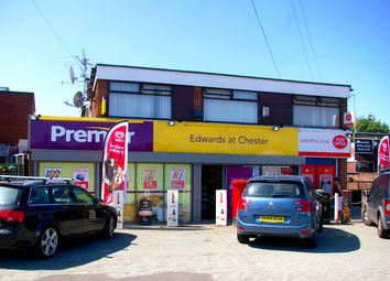 Thumbnail Retail premises for sale in Long Lane, Chester