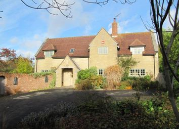 Thumbnail 4 bed detached house for sale in Lovegrove Acre, Dinton, Salisbury