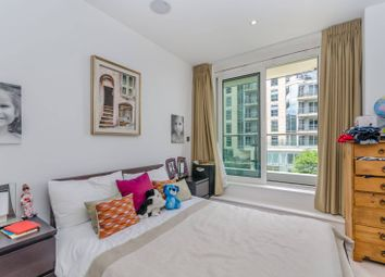 Thumbnail 3 bed flat to rent in Battersea Reach, Wandsworth Town