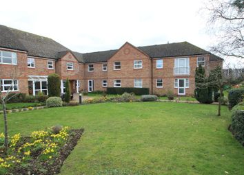 Thumbnail 1 bed flat to rent in Elmhurst Court, Hamblin Road, Woodbridge
