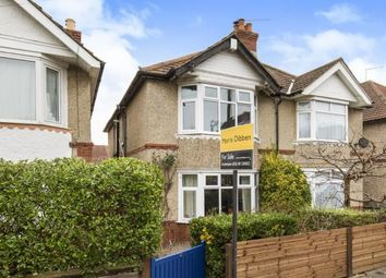 Thumbnail 3 bedroom semi-detached house for sale in Highfield, Southampton, Hampshire
