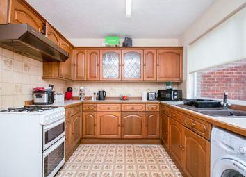 Thumbnail 3 bed town house to rent in Old Kempshott Lane, Worting, Basingstoke
