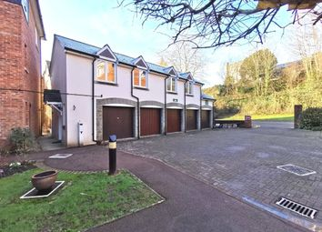 Thumbnail 2 bed flat for sale in Mill Street, Abergavenny, Monmouthshire