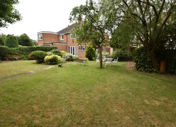 Thumbnail 3 bed semi-detached house for sale in Hare Crescent, Watford