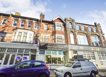 Thumbnail 2 bedroom flat to rent in St. Leonards Road, Bexhill-On-Sea
