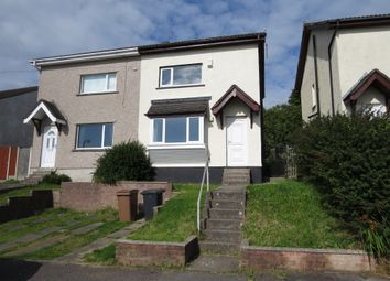 Thumbnail 2 bed semi-detached house for sale in Cambridge Road, Hensingham, Whitehaven, Cumbria
