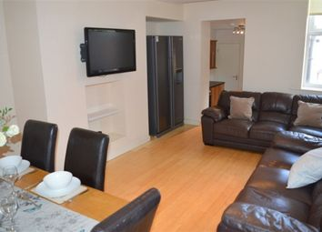 Thumbnail 6 bed maisonette to rent in Rothbury Terrace, Heaton, Newcastle Upon Tyne