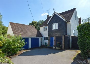 Thumbnail 4 bed detached house for sale in High Street, Hempstead, Essex