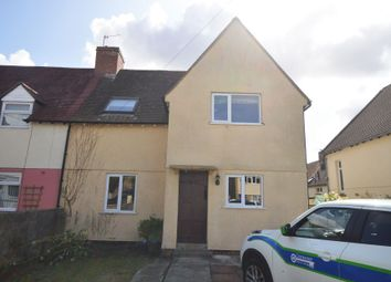 Thumbnail 4 bed semi-detached house to rent in Bowly Road, Cirencester