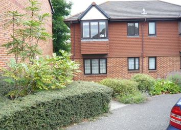 Thumbnail 2 bedroom flat for sale in Haig Gardens, Gravesend