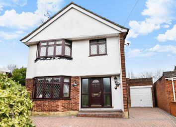 Thumbnail 4 bed detached house to rent in Minton Rise, Taplow