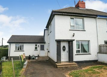 Thumbnail 3 bed semi-detached house for sale in Kiltinny Road, Portstewart, County Londonderry