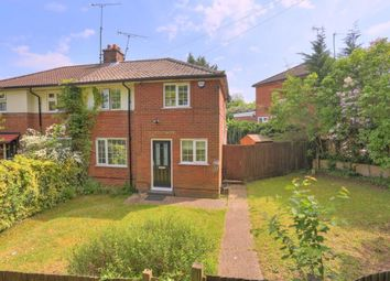 Thumbnail 3 bed semi-detached house for sale in Reynolds Crescent, Sandridge, St. Albans