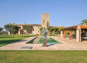 Thumbnail 4 bed villa for sale in Spain, Girona (Inland Costa Brava), Baix Empordà, Cbr8539