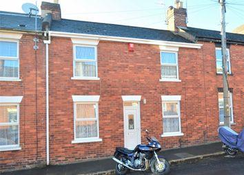 4 bed terraced house for sale in Alpha Street, Heavitree, Exeter, Devon EX1