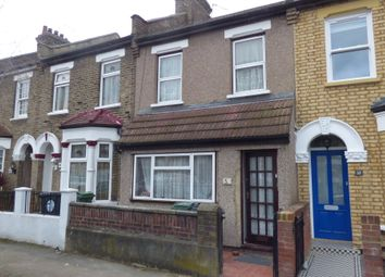 Thumbnail 3 bed terraced house to rent in Canning Road, Walthamstow