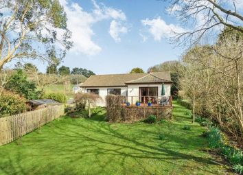 Thumbnail 4 bed bungalow for sale in St. Agnes, Cornwall