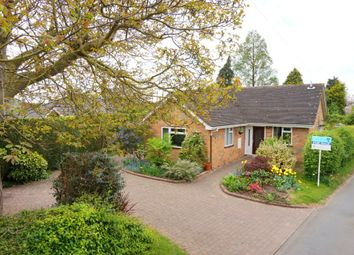 Thumbnail 4 bed detached bungalow for sale in 31 Fiddlers Lane, East Bergholt, Colchester
