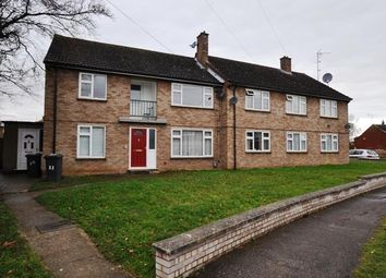 Thumbnail 2 bed maisonette to rent in Walnut Way, Ickleford, Hertfordshire