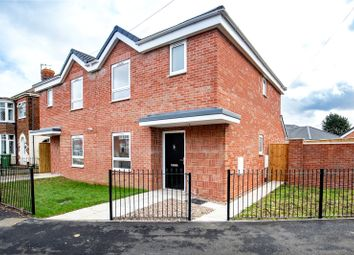 Thumbnail 3 bed semi-detached house for sale in Oak Tree View, Norwich Avenue, Grimsby