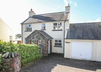 Thumbnail 4 bed property to rent in Ard Reayrt, Ramsey Road, Laxey, Isle Of Man