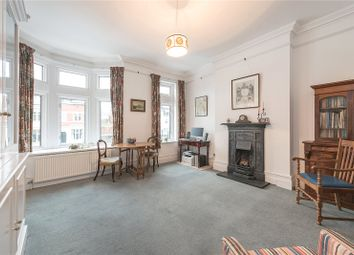 Thumbnail 1 bed flat for sale in Rosslyn Hill, London
