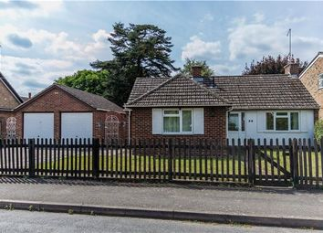 Thumbnail 4 bedroom detached bungalow for sale in Margett Street, Cottenham, Cambridge