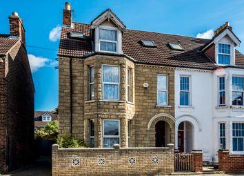 Spenser Road, Bedford MK40. 6 bed semi-detached house for sale