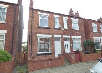 Thumbnail 3 bed semi-detached house for sale in Charlotte Street, Portwood, Stockport, Cheshire