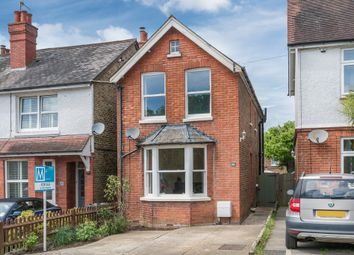 Thumbnail 3 bed detached house for sale in Knighton Road, Redhill