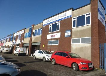 Thumbnail Industrial to let in Cater Road, Headley Park, Bristol
