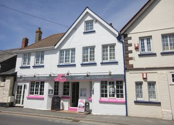 Thumbnail Commercial property for sale in St. Merryn, Padstow