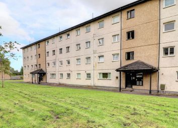 2 bed flat for sale in Victoria Street, Livingston EH54